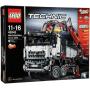 "LEGO""Technic 42043 Mercedes-Benz Arocs 3245"""