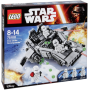 "LEGO ""Star Wars 75100 First Order Snowspeeder"""