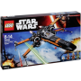 "Lego® Star Wars™ ""Star Wars 75102 Poes X Wing Fighter"""