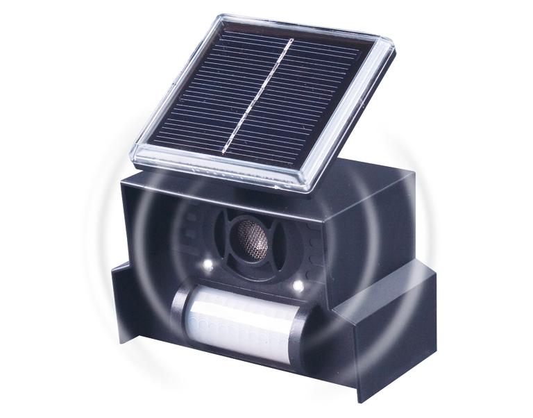 """Gardigo""""Solar-Vogelabwehr 60090 S.37"""""""