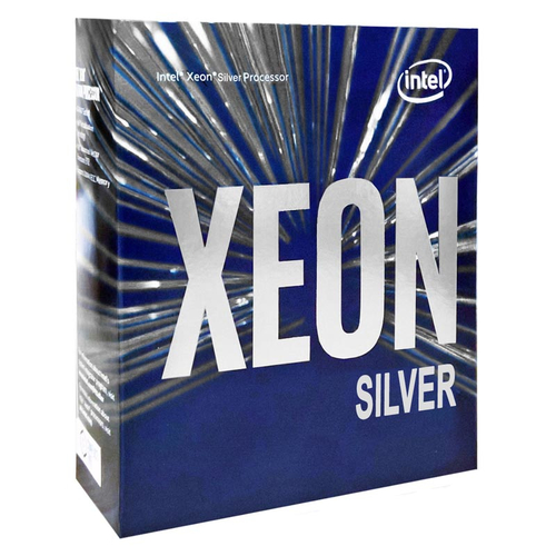 "Intel""XEON SILVER 4110 2,1GHz LGA3647 11MB retail"""
