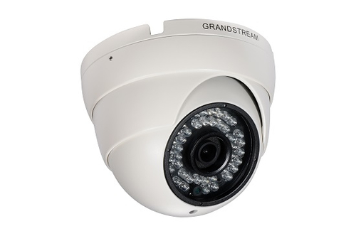 """Grandstream""""GXV3610_FHD, 1080p, wetterfestes Gehäuse, fester (GXV3610_FHD white)"""""""